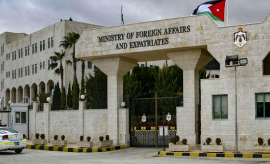 الأردن يدين تفجير بغداد