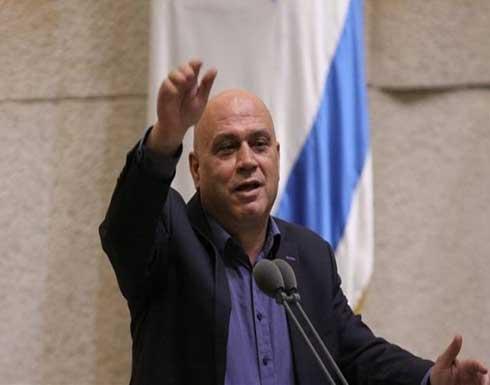 وزير إسرائيلي: نحن بحاجة للحديث مباشرة مع حماس