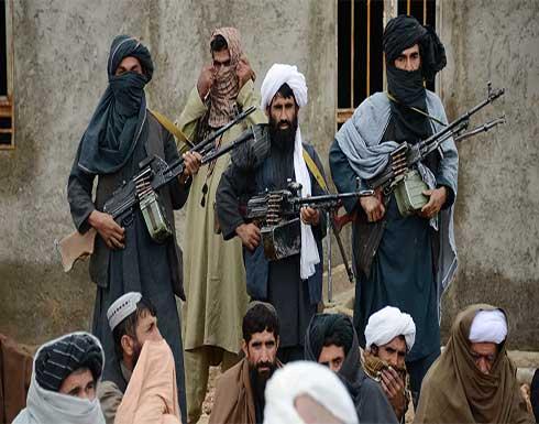 """""""طالبان"""" تنفي صلتها بالهجوم ضد الأساتذة الجامعيين"""