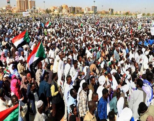 اتساع دائرة احتجاجات منددة بالأوضاع الاقتصادية في السودان .. بالفيديو