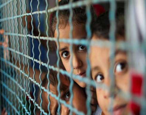 """""""اليونيسف"""": إسرائيل قتلت 9 أطفال وأصابت 556 خلال شهرين"""