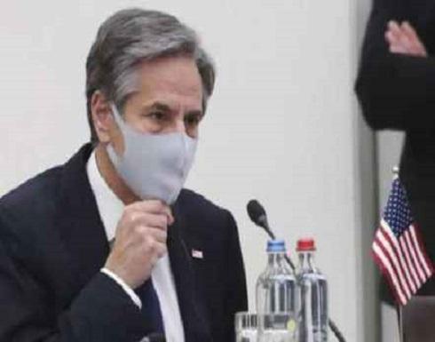 """واشتطن تضغط على ألمانيا لوقف مشروع """"نورد ستريم 2"""" وتهدد بفرض عقوبات جديدة"""