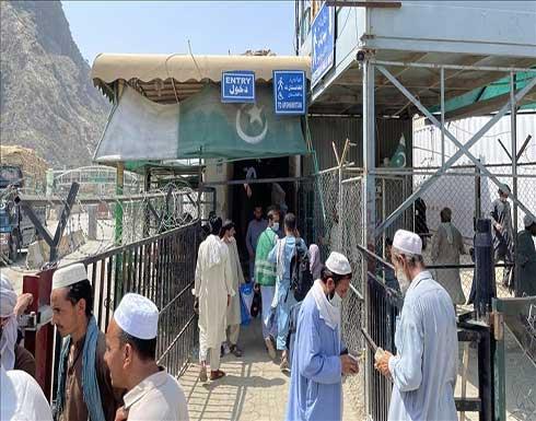 أفغانستان.. طالبان تغلق المعبر الرئيسي مع باكستان أمام المسافرين