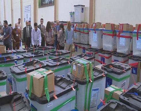 انتخابات العراق.. سائرون يبقى بالصدارة بعد الفرز اليدوي