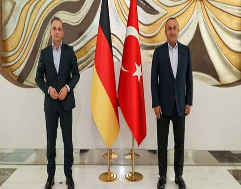 برلين تعلن استعدادها للمشاركة في تأمين مطار كابل