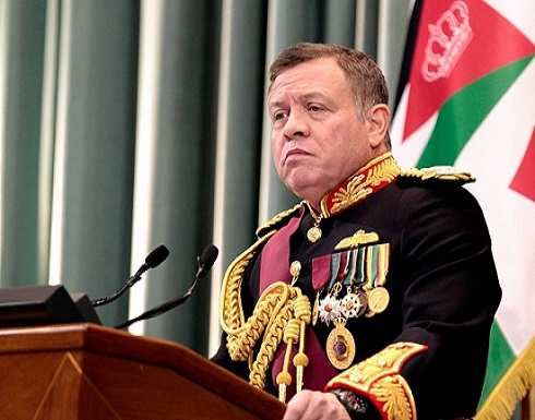 الملك عبدالله يفتتح الدورة العادية الرابعة لمجلس الأمة غدا