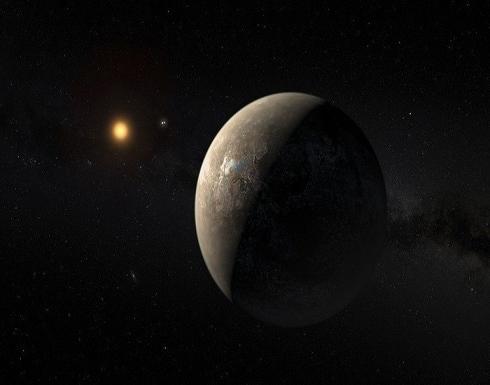 """علماء: """"الأرض الثانية"""" غير صالحة للحياة!"""