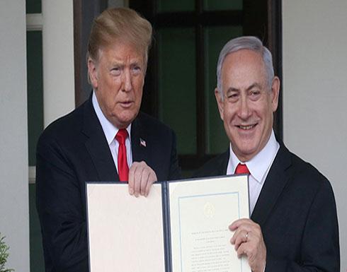 إعلام: اجتماع إسرائيلي أمريكي سري لمناقشة التهديدات الإيرانية