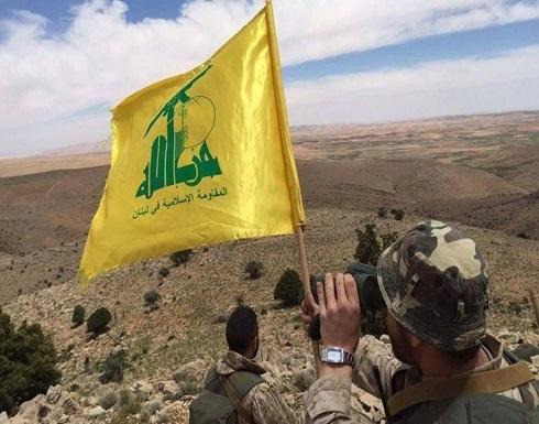 حزب الله يعلن إسقاط طائرة مسيرة إسرائيلية جنوب لبنان