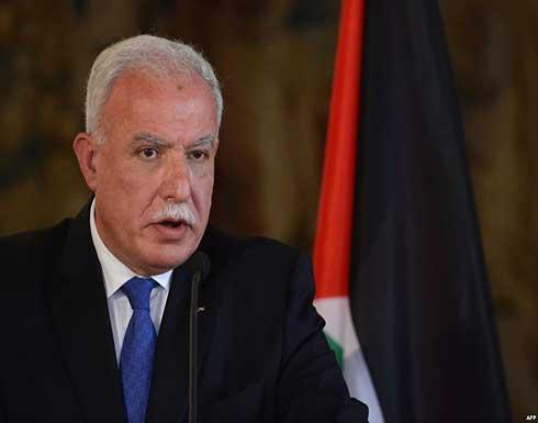 المالكي: إسرائيل تقتل الفلسطينيين في غزة أسرة تلو الأخرى وتحاول اقتلاعهم من القدس