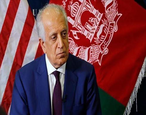 المبعوث الأمريكي الخاص إلى أفغانستان يزور قطر