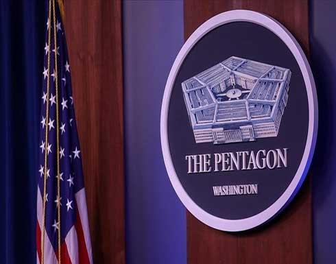 البنتاغون لا يتوقع تراجع العلاقات العسكرية مع تركيا بعد بيان بايدن