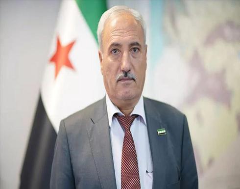وفاة عضو في الائتلاف السوري المعارض بكورونا