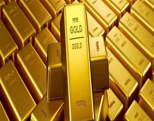 أسعار الذهب تقفز لأعلى مستوى منذ أذار.. كم بلغت؟