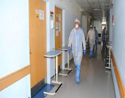 10 وفيات و477 إصابة جديدة بكورونا في الجزائر
