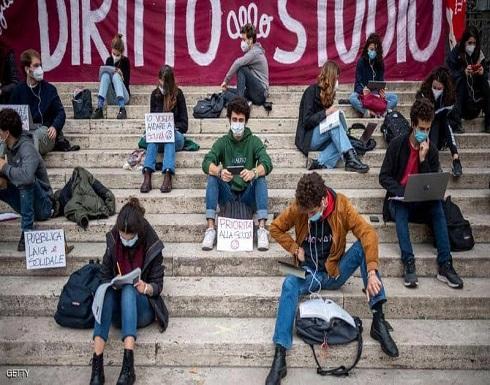 """منظمة الصحة تحذر من """"طفرة"""" في صابات كورونا بأوروبا"""