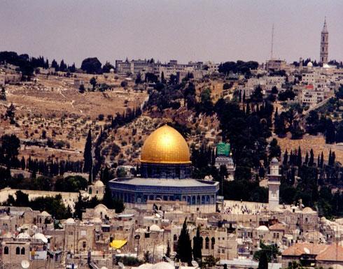 """اجتماع عربي طارئ الثلاثاء لبحث قرار أمريكي متوقع يمس مكانة """"القدس"""""""