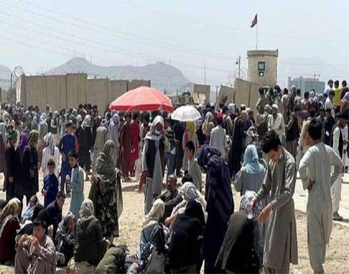 """""""طالبان"""" تعلن موعد تسلمها مطار كابل من القوات الأمريكية"""