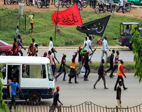 الشرطة النيجيرية تفتح النار على محتجين شيعة في أبوجا
