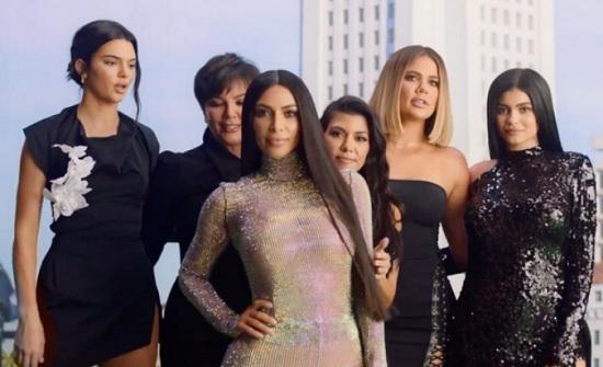 """بالارقام.. هذه ثروة كل واحدة من """"بنات"""" عائلة كارديشيان"""