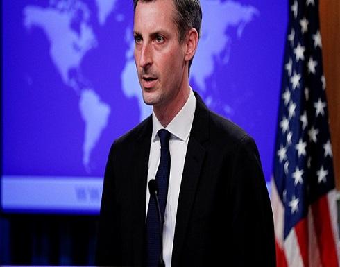 امريكا: نعارض إعلان المحكمة الجنائية الدولية فتح تحقيق بشأن الأوضاع في الأراضي الفلسطينية