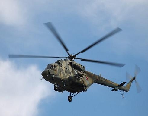 وزارة الدفاع الروسية تؤكد إسقاط مروحية روسية في أرمينيا ومقتل اثنين