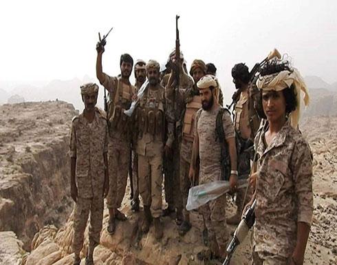 الجيش اليمني يستعيد مواقع جديدة في صعدة