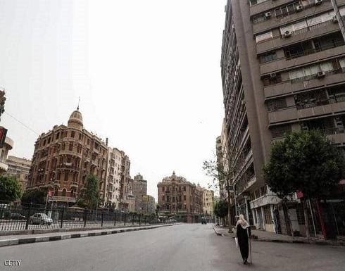 مصر.. أحدث حصيلة لإصابات ووفيات كورونا الجديدة