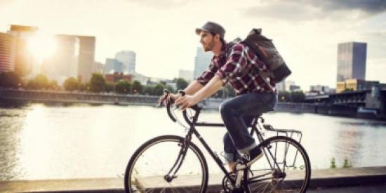 دراسة جديدة تكشف .. هل ركوب الدراجة مضر؟