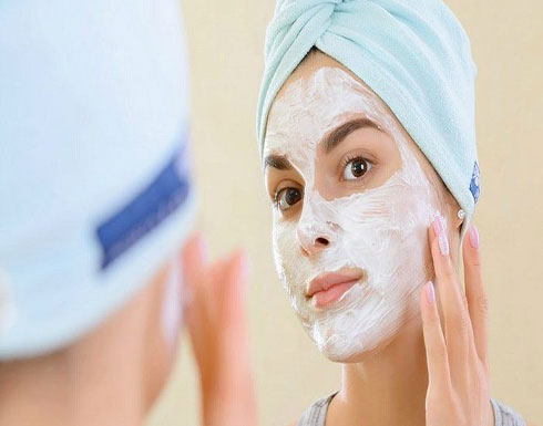 فوائد وضع مايونيز على الوجه وخلطات سهلة الإعداد