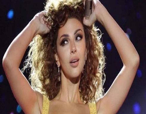 ميريام فارس تتنكّر بالبرقع والعباءة للتخفّي في المغرب! (فيديو)