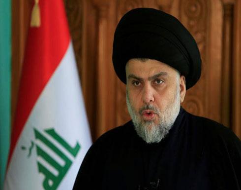 الصدر يطالب بأن تكون وزارتي الدفاع والداخلية بيد رئيس الوزراء العراقي حصراً