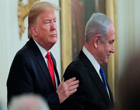 """كبار المحللين الإسرائيليين: هكذا انقلبت """"صفقة القرن"""" على نتنياهو"""