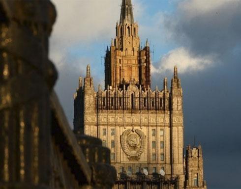 روسيا تعرب عن قلقها البالغ إزاء قرار ترامب بشأن القدس