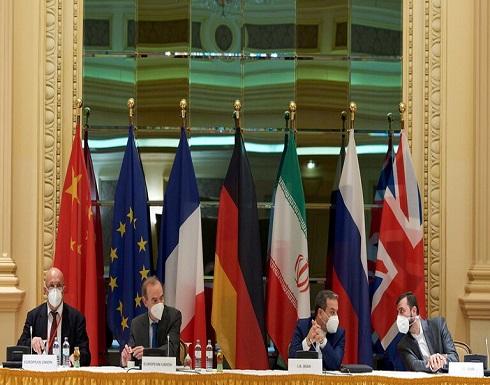 الاتحاد الأوروبي: مقتنعون بأنه سيتم التوصل إلى اتفاق نهائي حول إحياء الصفقة النووية