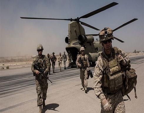 تقارير: إدارة ترامب رفعت معلومات حساسة عن استهداف الصين لجنود أمريكيين في أفغانستان