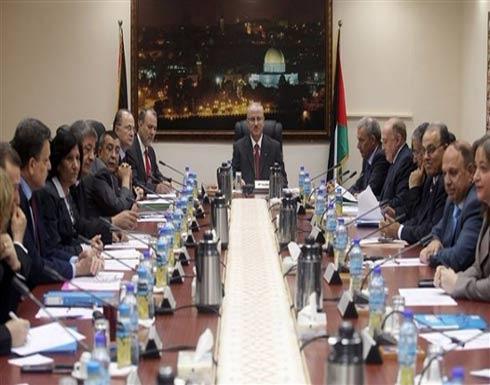 الحكومة الفلسطينية تشكل لجنة لبدء خطوات فك الارتباط مع إسرائيل