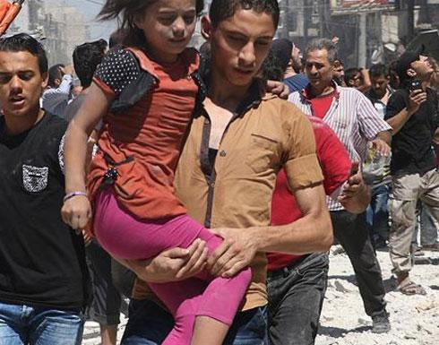 روسيا : فتحنا 4 ممرات آمنة لخروج المدنيين من حلب