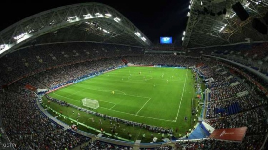 """الفيفا ومنتخبات مونديال 2018 بـ""""اجتماع عمل"""""""