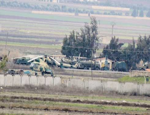 بالفيديو : الاهمية الاستراتيجية لمطار دير الزور العسكري