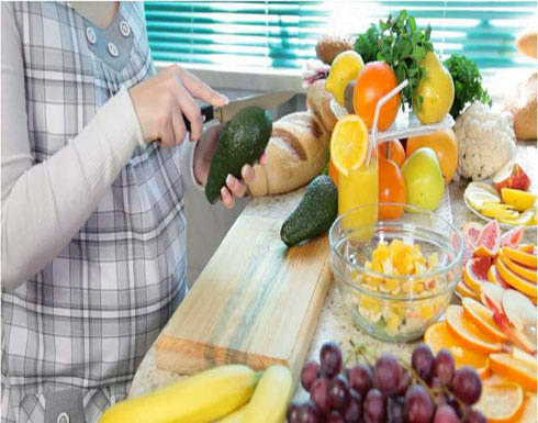 9 أنواع من الفاكهة لا تستغني عنها خلال الحمل