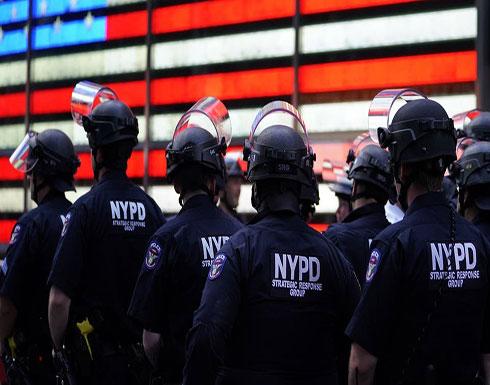 في حادث خطير.. تسميم 3 ضباط شرطة في مدينة نيويورك