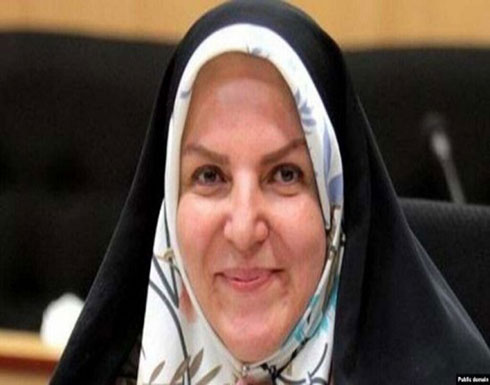 """نائبة إيرانية: أصبت بـ""""كورونا"""" أثناء حضوري جلسة للبرلمان"""