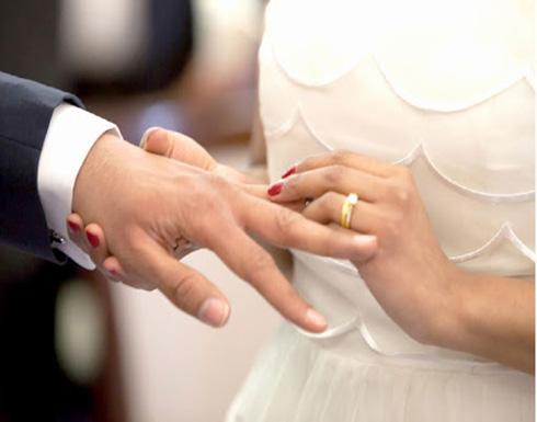اندونيسي مئوي يتزوج من عشرينية والمهر ملايين ..بالصور