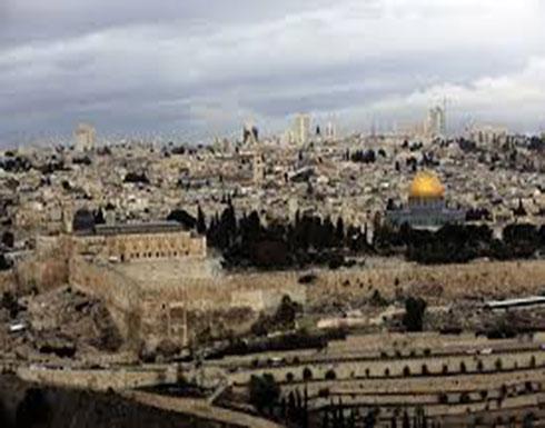 الإسلامية المسيحية: قانون إسرائيلي يستهدف أملاك الكنائس ..