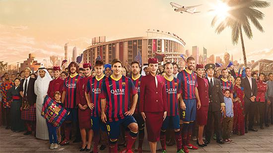 تأجيل زيارة برشلونة إلى قطر.. والسبب؟