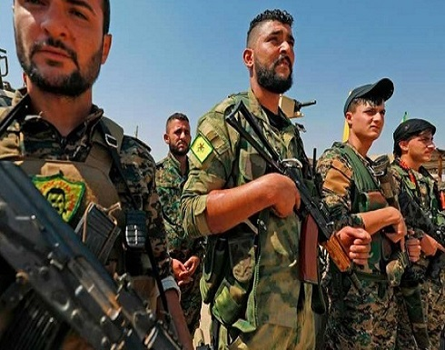 """عشرات القتلى من """"سوريا الديمقراطية"""" في هجمات لداعش"""