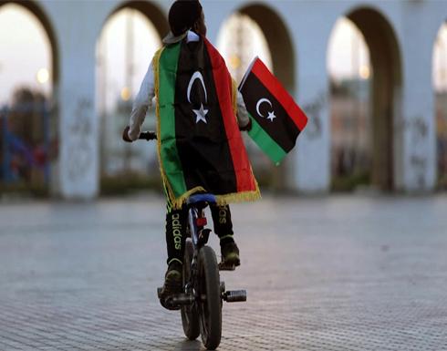 تركيا وروسيا تتفقان على مواصلة اللقاءات لحل الأزمة الليبية