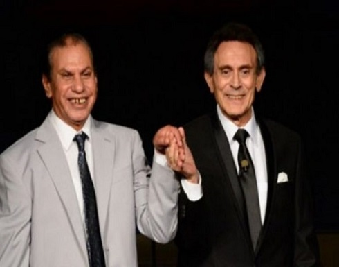 وفاة الفنان المصري شوقي طنطاوي