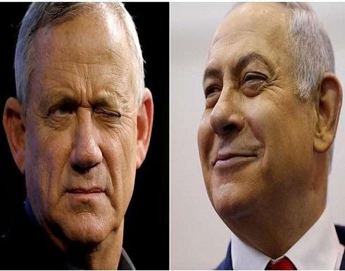 الانتخابات الإسرائيلية: نتنياهو وغانتس يعلنان فوزهما وسط تقارب النتائج